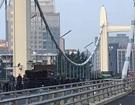 飞凤大桥正在收尾
